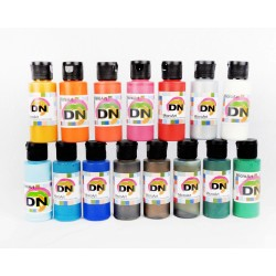 Pintura Micro art  DN 59ML  11