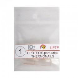 Prótesis DN UPTP clear...